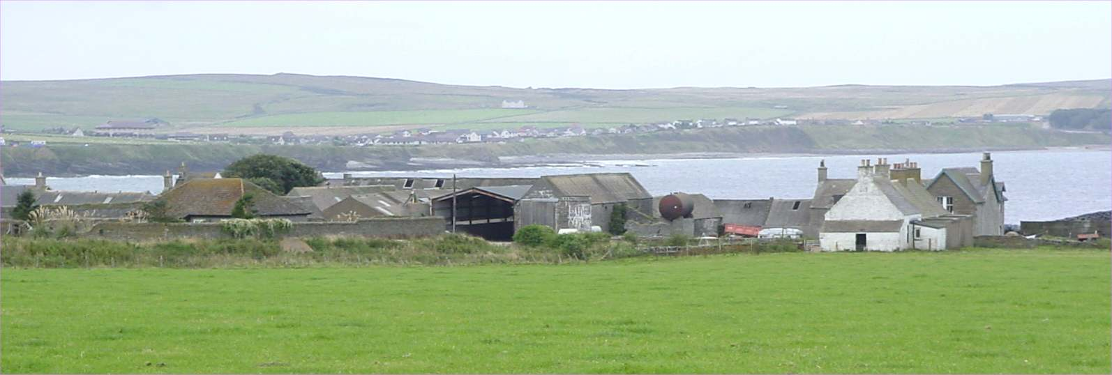 Photo: Thurso East Farm