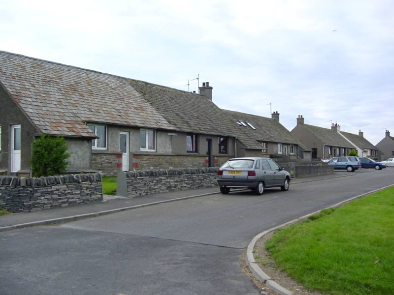 Photo: Fountain Cottages, Haster