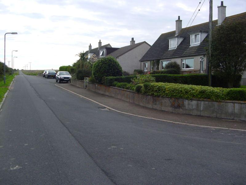 Photo: Tannach Road, Haster