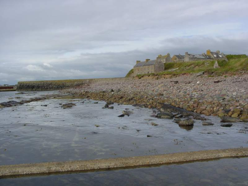 Photo: Looking To Harbour