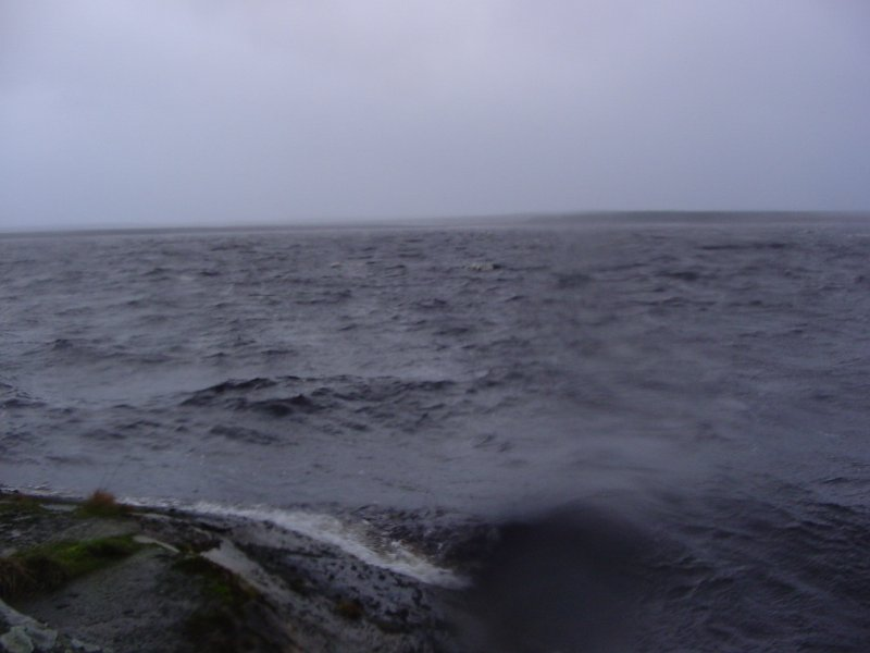 Photo: Loch More, Caithness