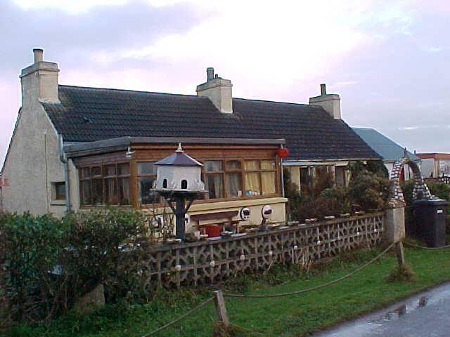 Photo: Lyth Sub Post Office