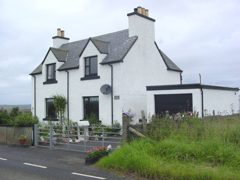 Photo: House In Mey
