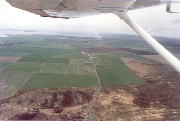 Photo: Mey From The Air