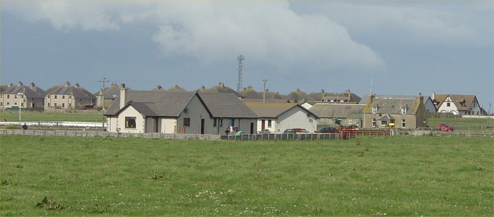 Photo: Old Wick Area Of Caithness