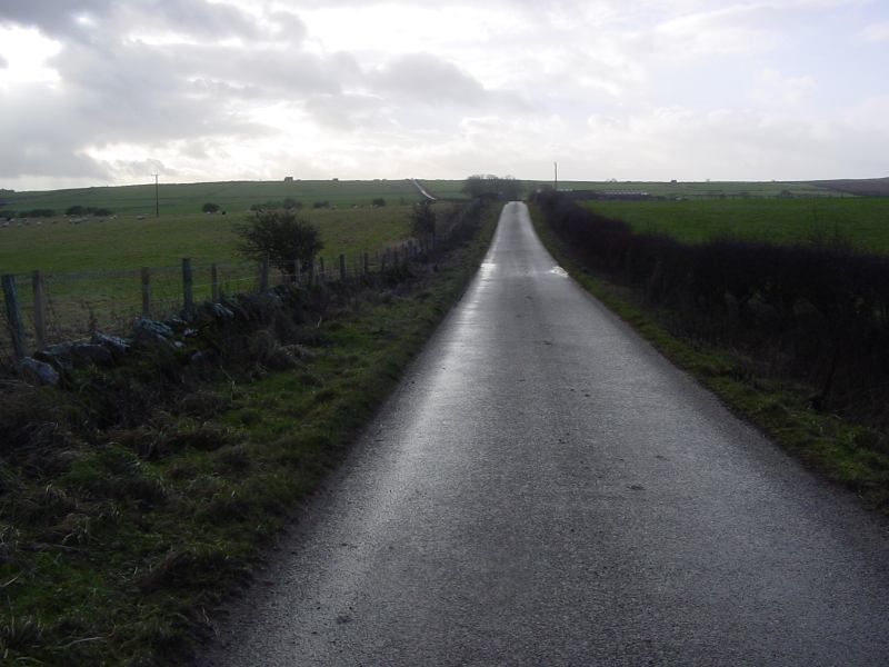 Photo: Road To Mybster