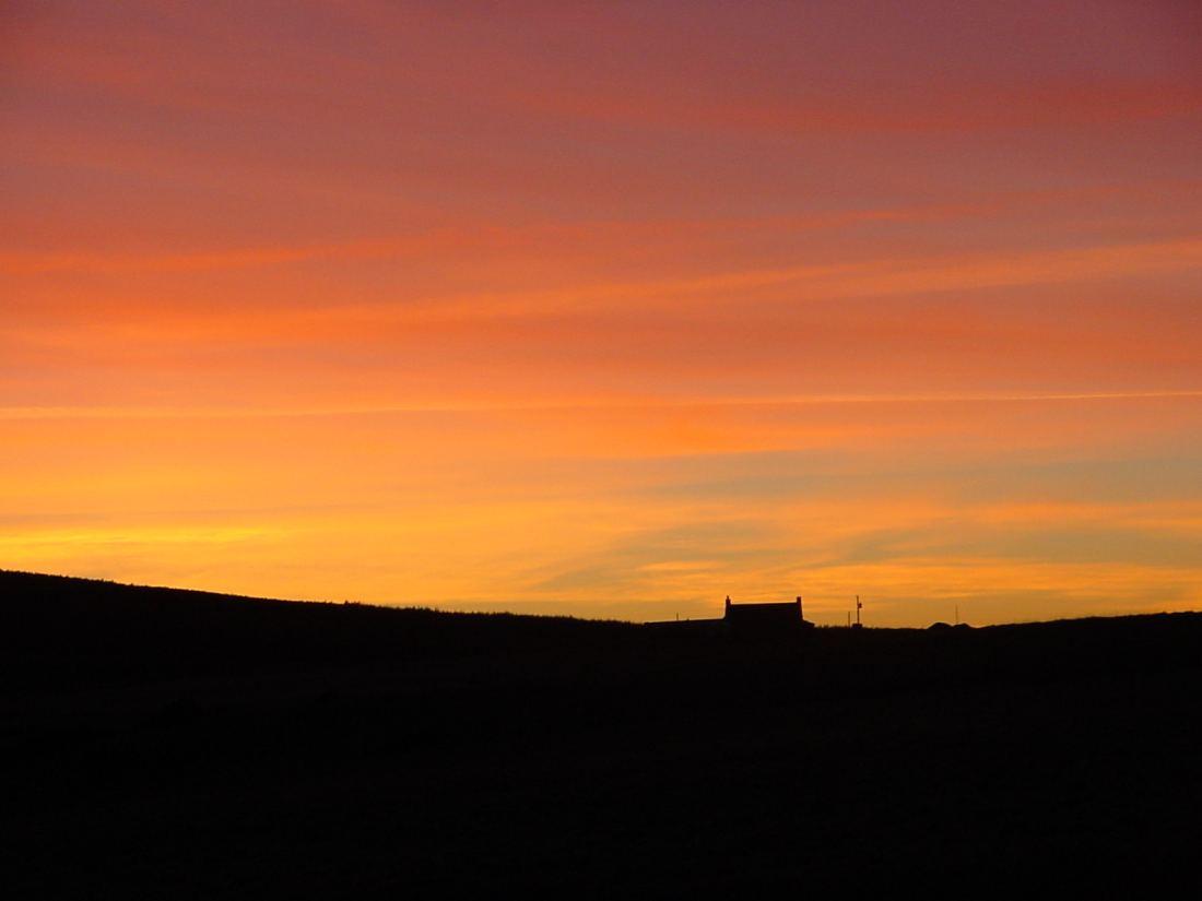 Photo: Loch Yarrows
