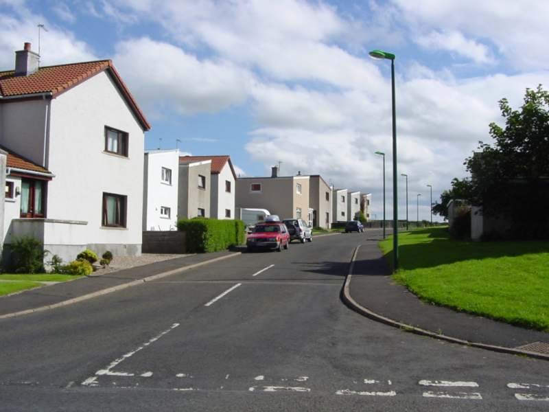 Photo: St Andrews Drive