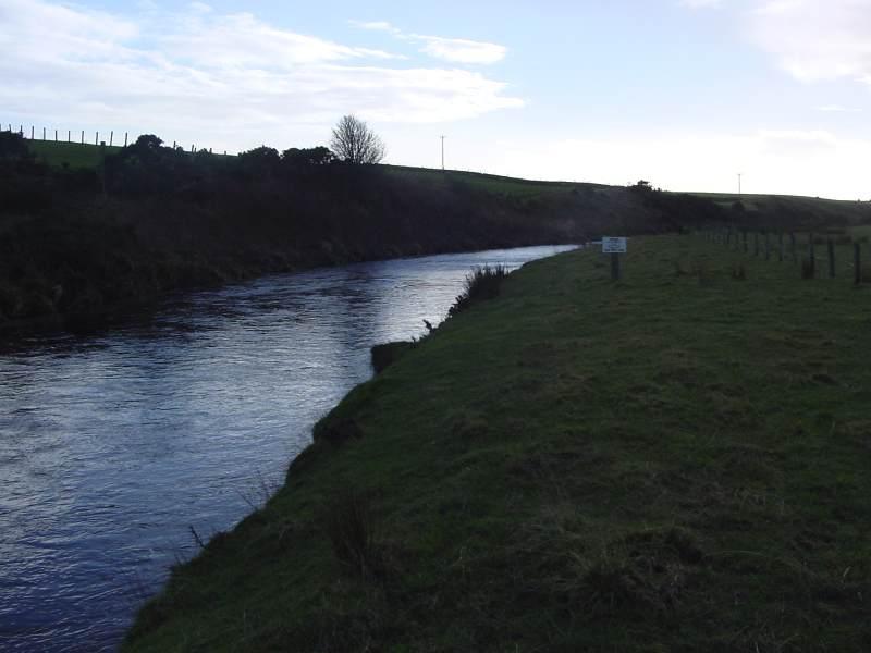 Photo: River At Watten