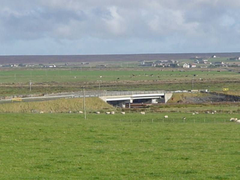 Photo: New Bridge At Wester
