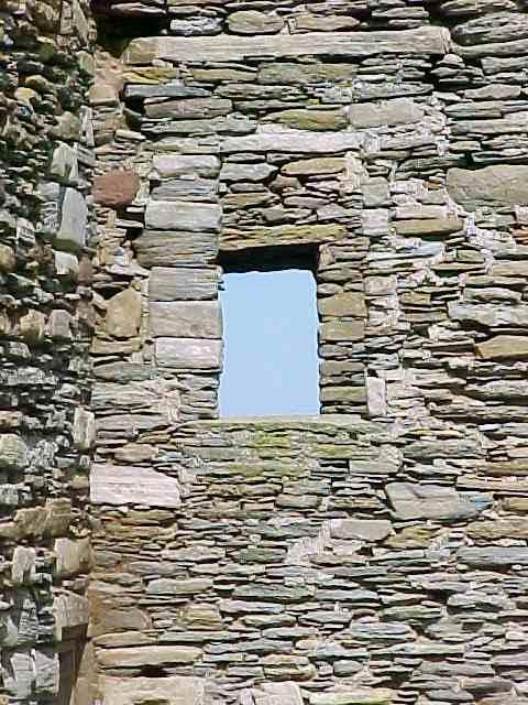 Photo: Dounreay Castle