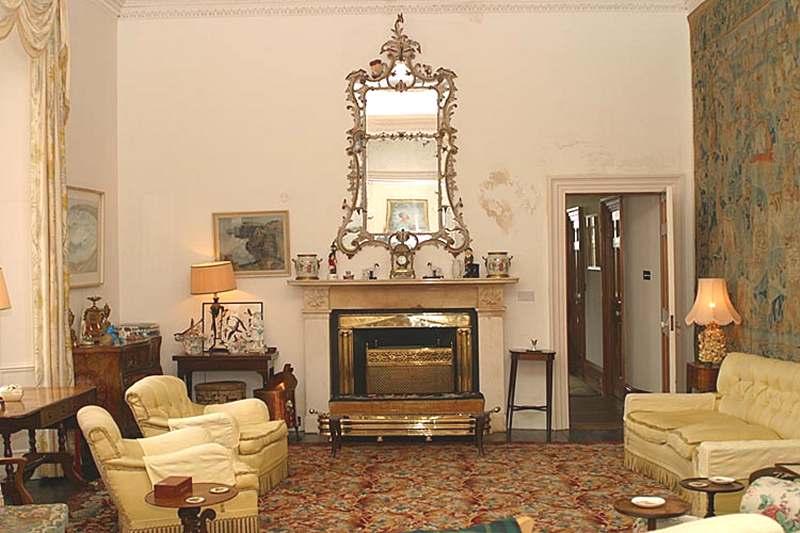 Photo: Lounge