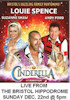 Cindereall From Hippodrome at Thurso cinema