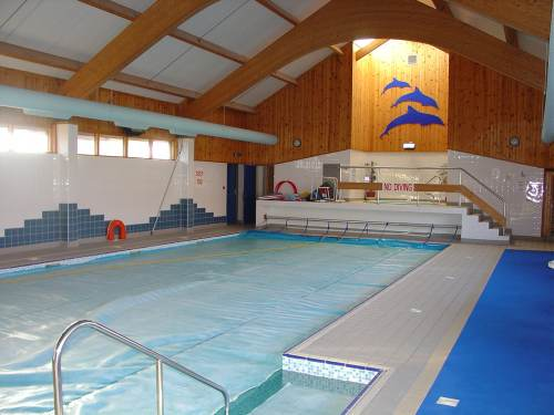 Caithness Cws Community Swimming Pools North Coast Leisure Pool Index