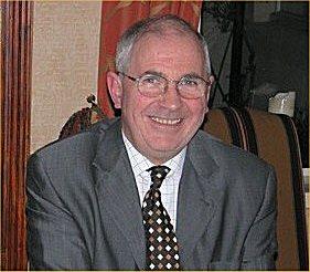 Rev Bill Wallace Set To Retire - bill_wallace