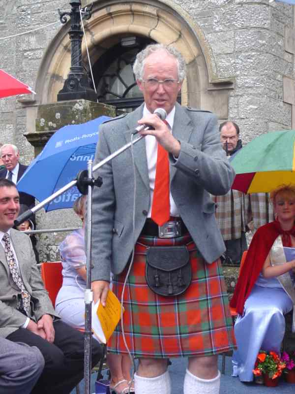 Photo: Halkirk Gala 2002