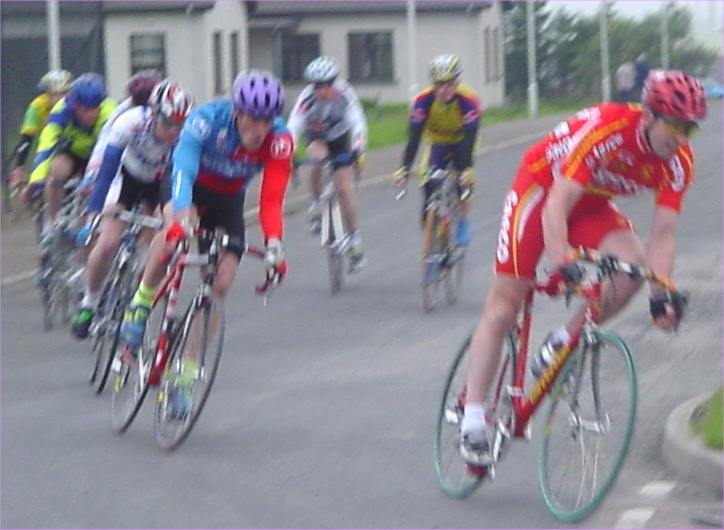 Photo: Wick Gala Cycling