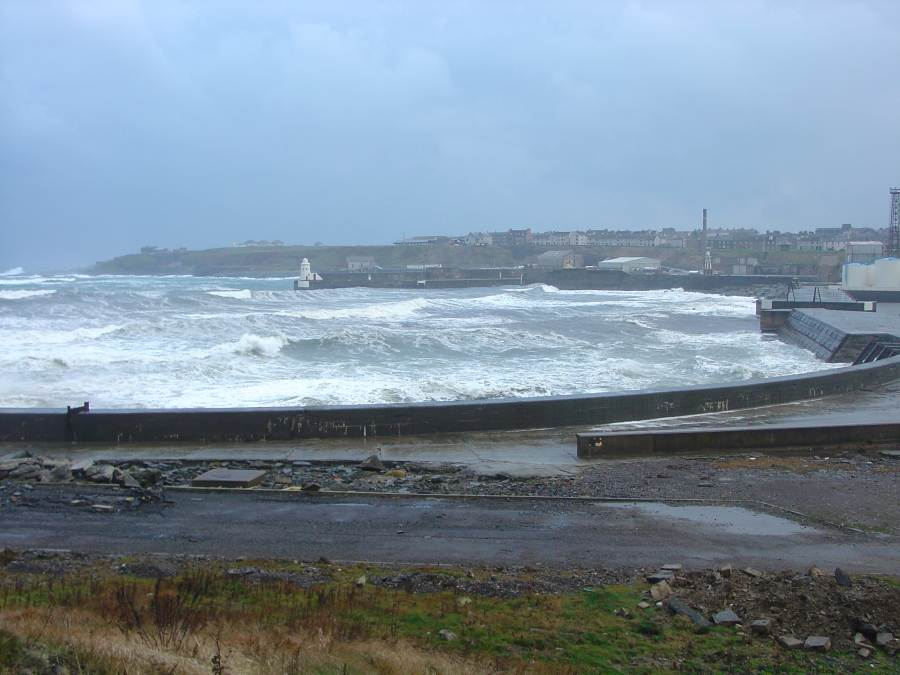 Photo: 2003 Storms