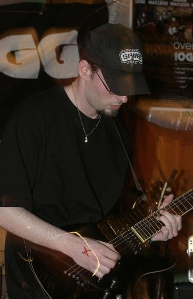 Photo: Boss Hogg Launch CD - 28 April 2006