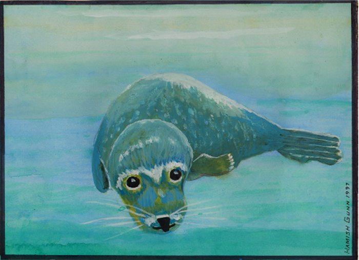 Photo: Seal - Copy