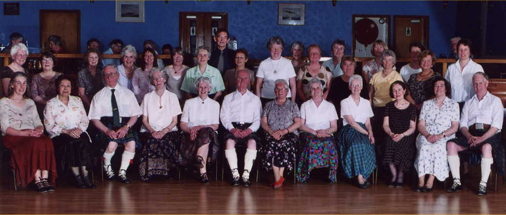 Photo: Annual Dance 2006