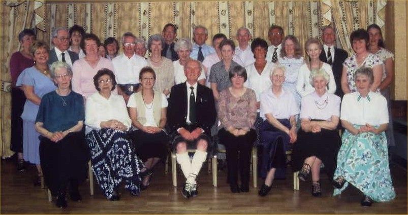 Photo: Supper Dance 2006