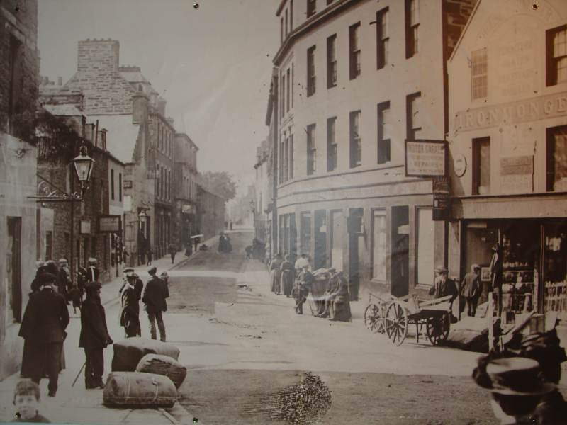 Photo: Wick Heritage