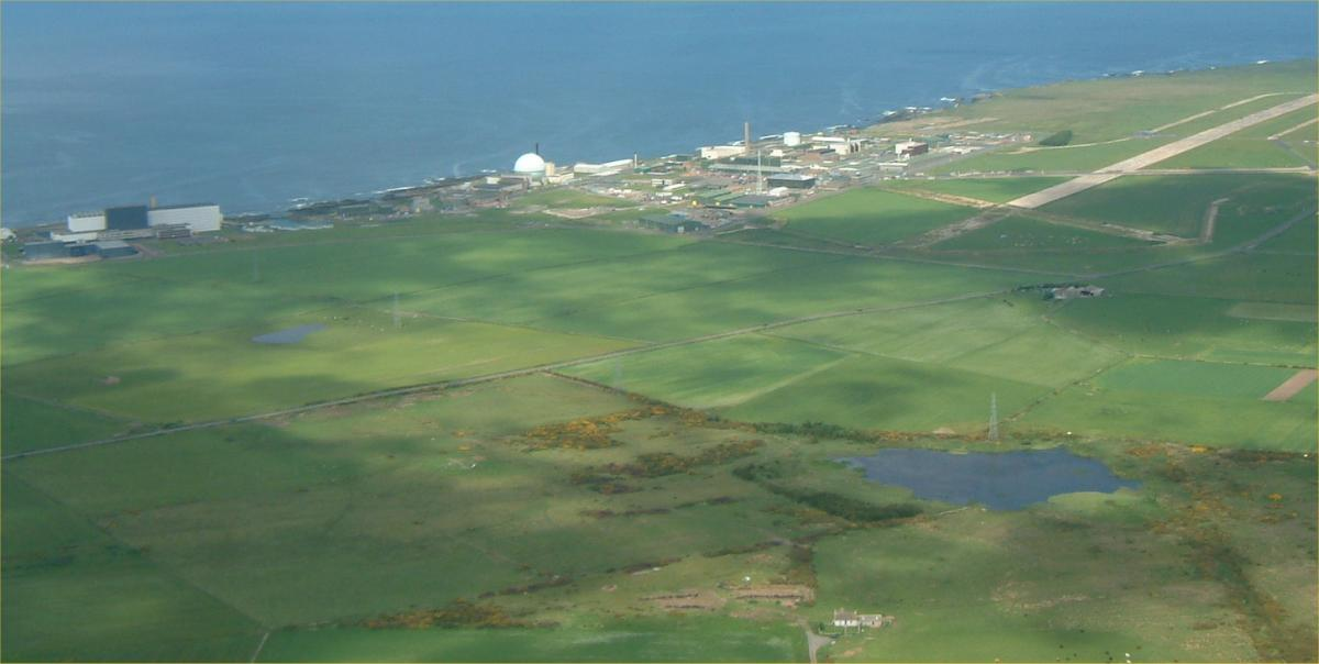 Photo: Dounreay