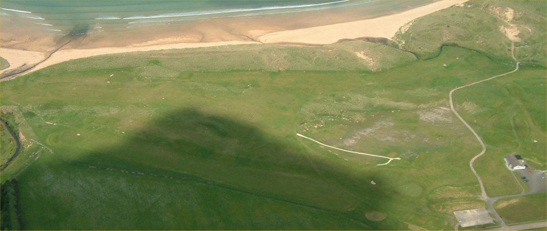 Photo: Reay Golf Club