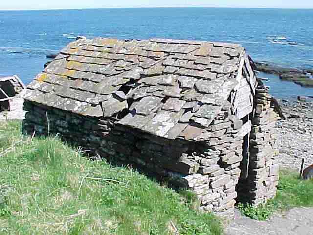Photo: Small Hut