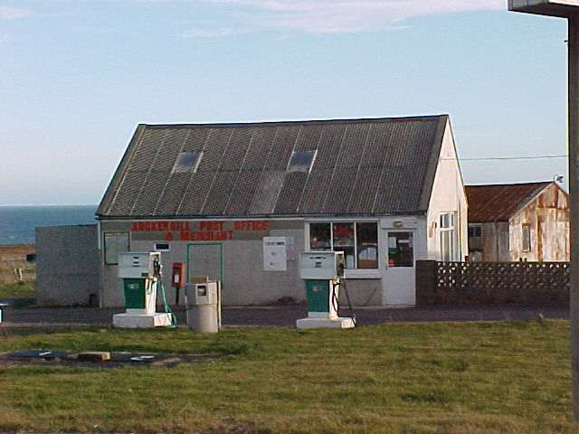 Photo: Post Office