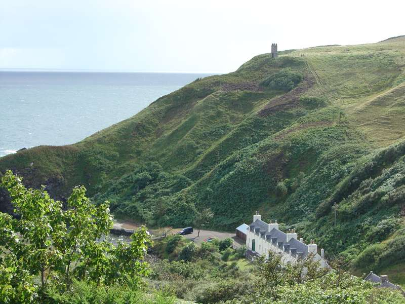 Photo: Berriedale Views