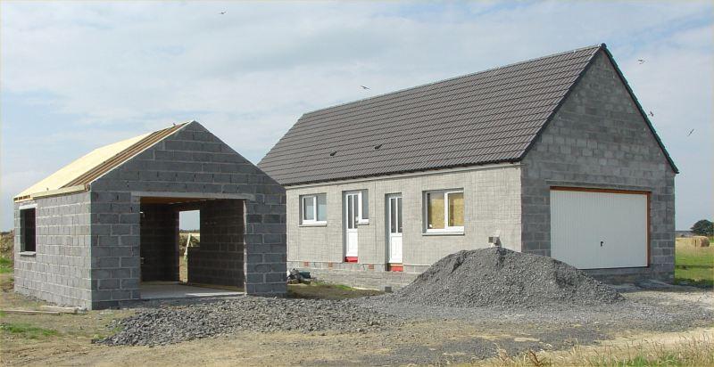 Photo: New House Opposite Bower Inn