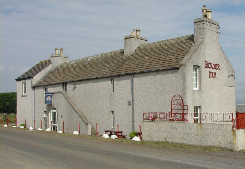 Photo: The Bower Inn