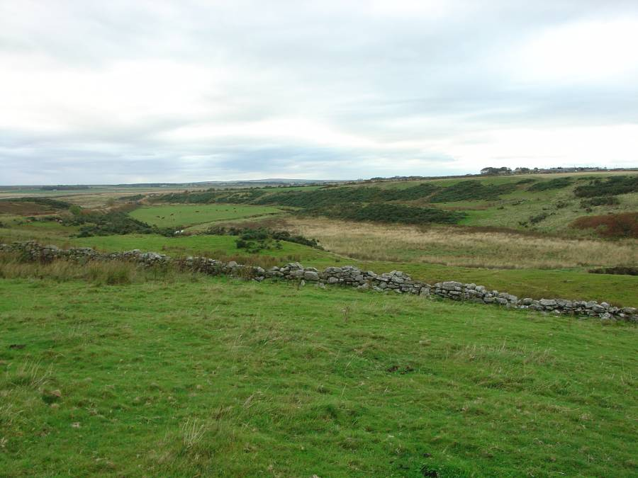Photo: Cruives Croft Area