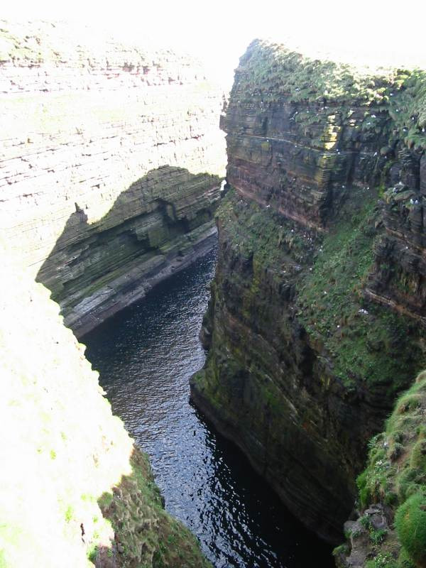 Photo: Duncansby Head - 27 April 2007