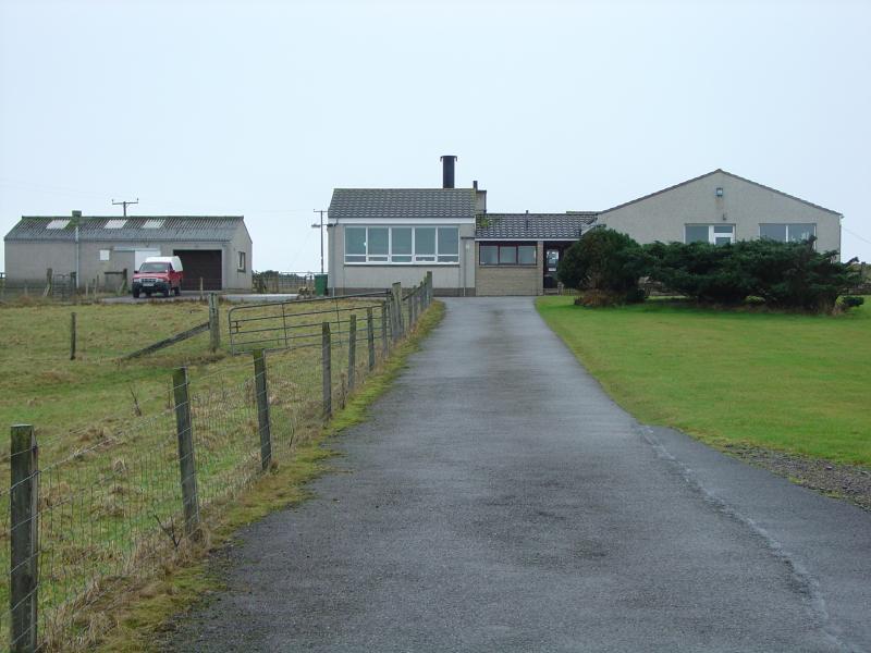 Photo: Scottish Agricultural College Disease Surveillance Centre