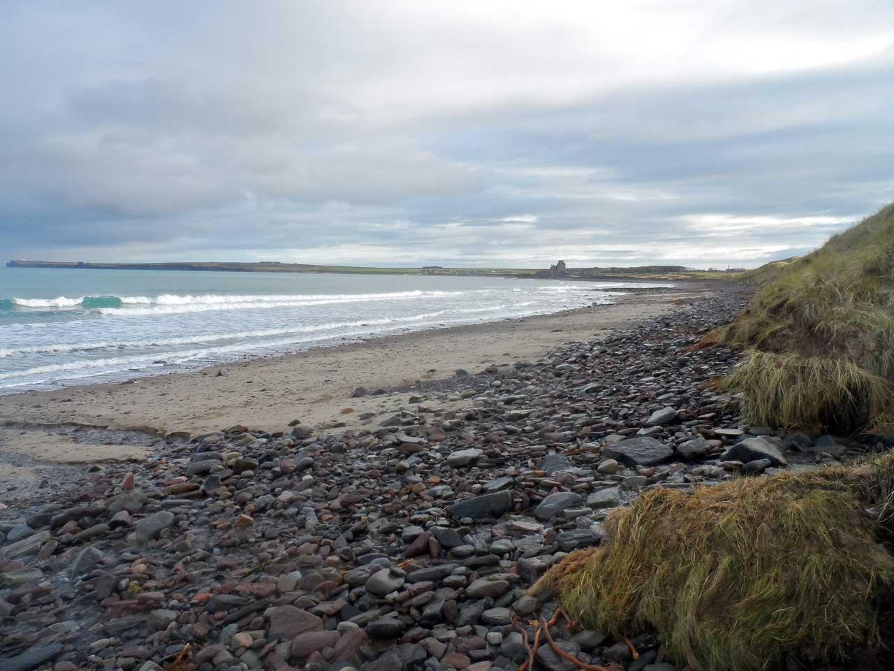Photo: Reiss Beach, Caithness