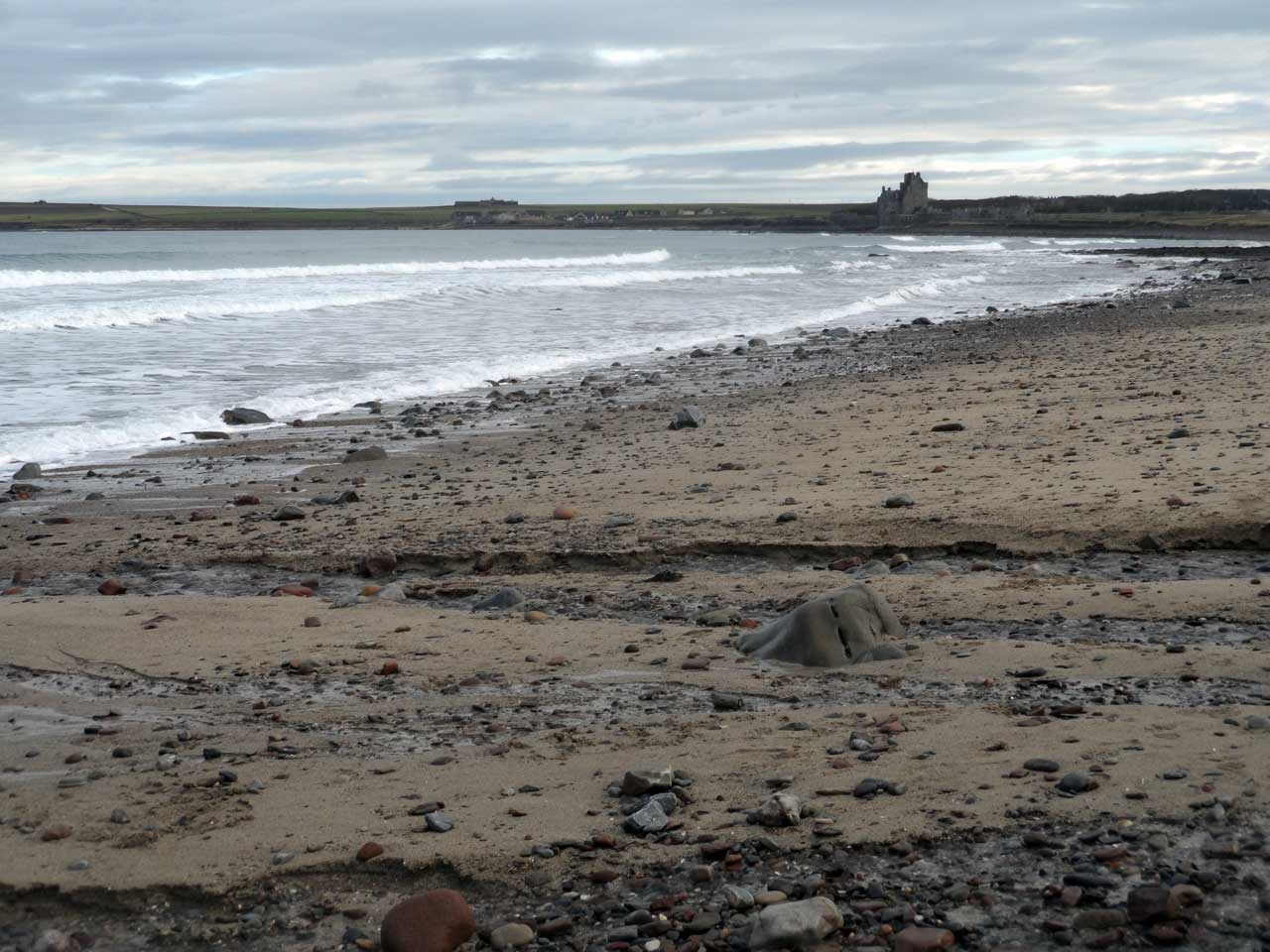 Photo: Reiss Beach, Caithness