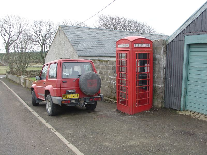 Photo: Shebster, Caithness