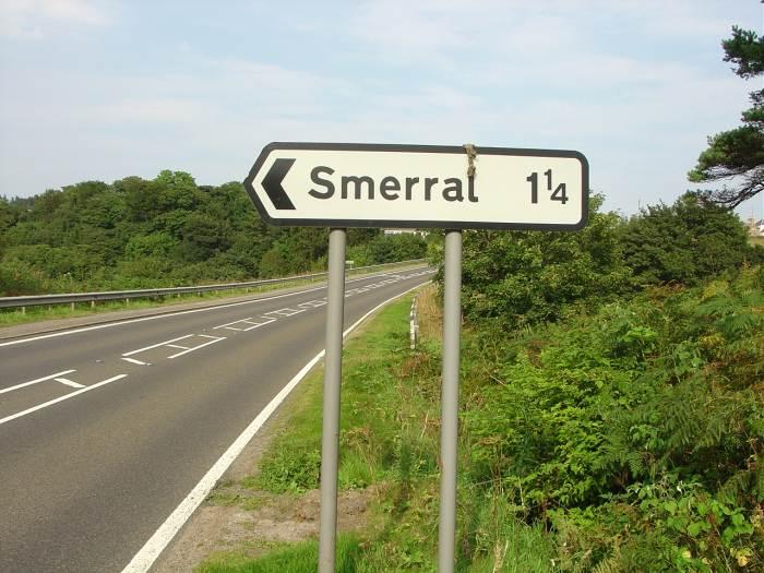 Photo: Smerral