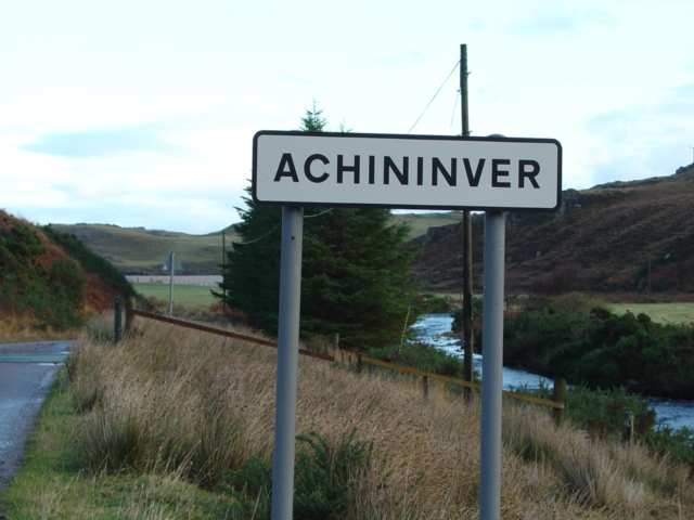 Photo: Achininver
