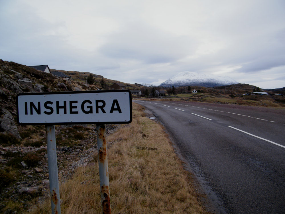 Photo: Inshegra