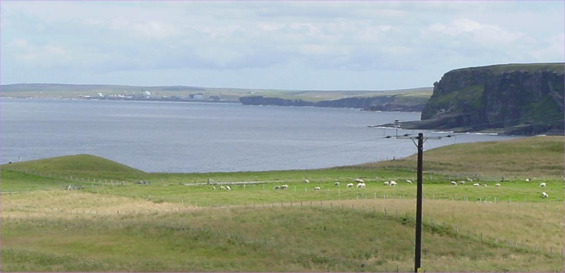 Photo: Coast To Caithness