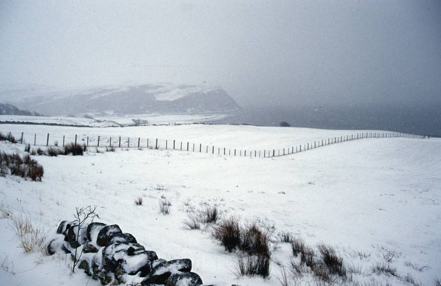 Photo: Sutherland Winter
