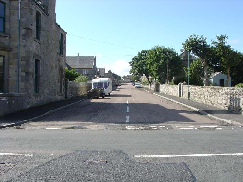 Photo: George Street