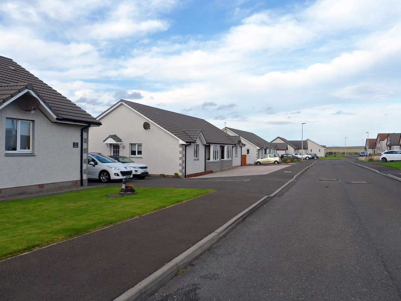 Photo: Murkle View, Thurso