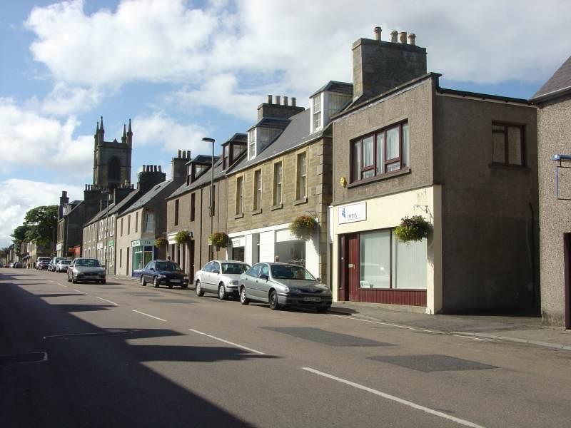 Photo: Princes Street