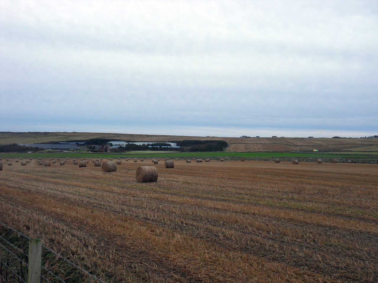 Photo: View From Wolfburn Road, West Gills, Thurso