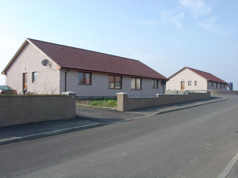Photo: Coghill Street, Wick